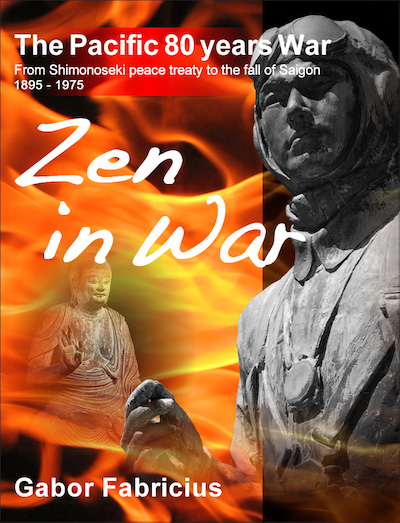 Zen In War by Gabor Fabricius